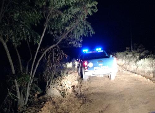 Em Ituaçu, mulher sai para buscar ervas no mato e é encontrada morta horas depois