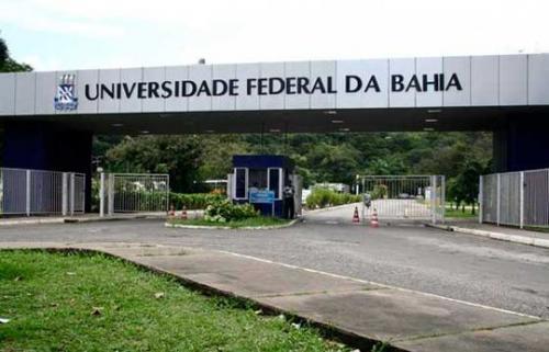 Ufba recebe verba de R$ 15 milhões do MEC para pagar contas