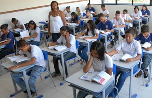Governo da Bahia abre concurso com mais de 7 mil vagas para professor