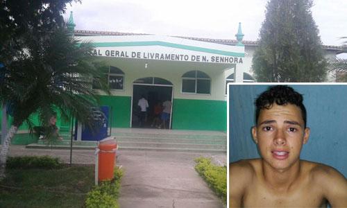 Jovem de 17 morre anos vítima de acidente na BA - 148 no município de Dom Basílio