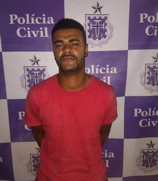 Homem invade residência após roubo e é preso pela polícia em Ituaçu