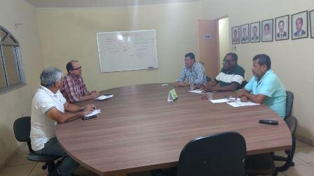 Sindicato pretende pedir na justiça bloqueio de bens e contas da Itaguarana para que trabalhadores recebam seus salários