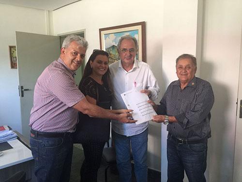 Processo de doação do terreno para a construção da UNEB em Brumado é concretizado