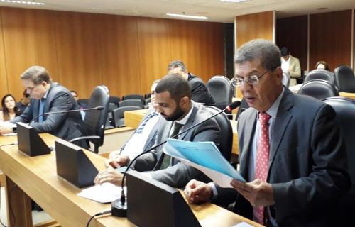 Projeto de Zé Raimundo que define critérios para nomes de ruas e escolas é aprovado na CCJ