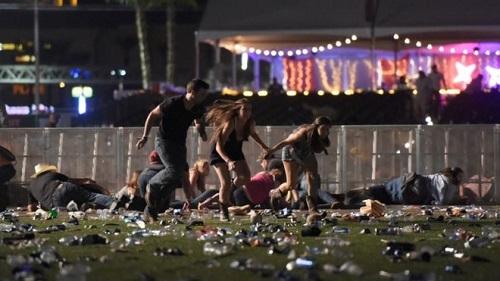 Ataque em Las Vegas: o que se sabe sobre tiroteio em festival