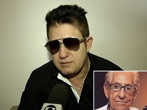 Marrone soube da morte do pai após deixar turnê para ir a hospital de GO