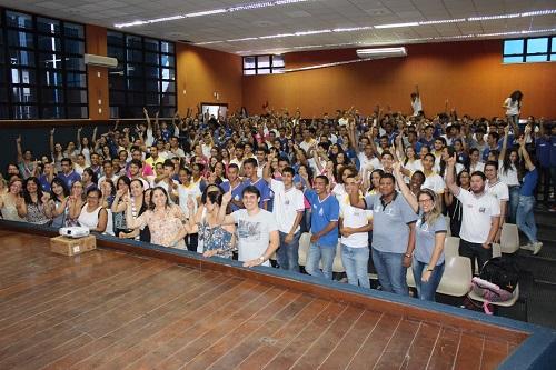 Brumado: Centro de Educação Profissional é selecionado como Destaque Estadual do Prêmio Gestão Escolar 2017