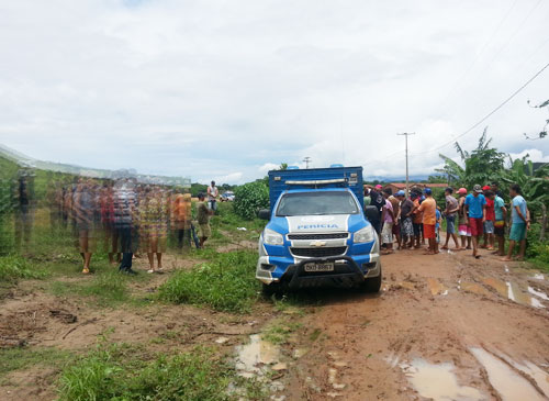 Duas pessoas morrem vítima de afogamento na zona rural de Aracatu