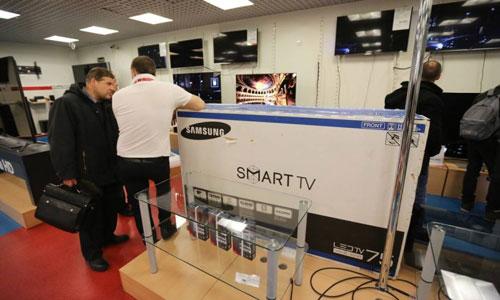 Samsung adverte: Cuidado com o que você diz em frente a sua TV inteligente