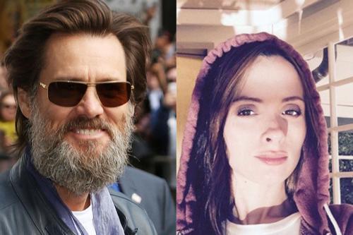 Ex-namorada de Jim Carrey é achada morta; ator se diz 'chocado'
