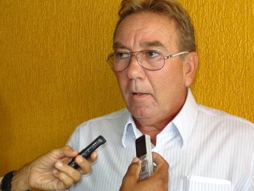 Andaraí: TCM rejeita contas da prefeitura na gestão de Wilson Cardoso