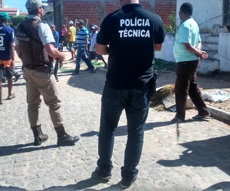 Homem é encontrado morto dentro da própria residência em Aracatu