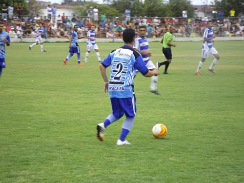 Copa Sudoeste: Aracatu vence Malhada de Pedras e um empate garante o título no próximo jogo