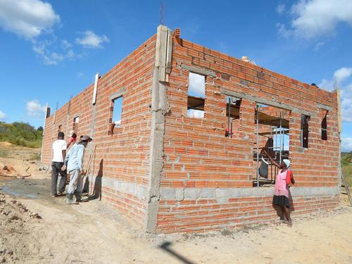 Fazenda Serra Negra terá templo da Igreja Assembleia de Deus