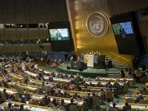Assembleia da ONU começa nesta segunda com Dilma, Obama e Castro