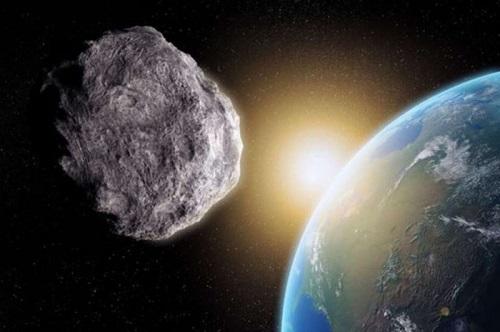 Asteroide do tamanho de campo de futebol passará próximo da Terra