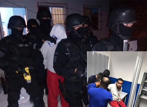 Chapada: Bope liberta crianças mantidas reféns pelo padrasto em Itaberaba