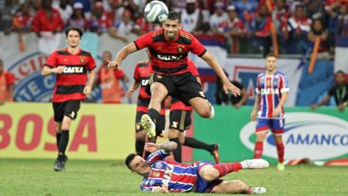 Tricampeão! Bahia bate o Sport e volta a conquistar a Copa do Nordeste após 15 anos