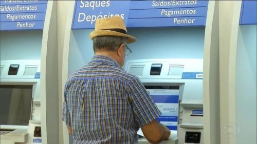 Saiba como sacar o PIS e o Paseb; Banco do Brasil vai abrir 1h mais cedo
