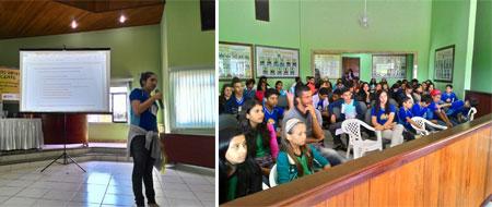 IV Conferência Municipal dos Direitos da Criança e do Adolescente foi realizada em Barra da Estiva