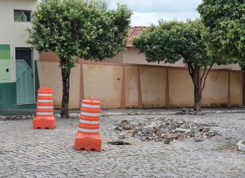 Brumado: Insuficiência financeira, um dos motivos do prefeito declarar Situação de Emergência