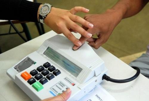 Barra da Estiva, Ibicoara e Iramaia: recadastramento biométrico dos eleitores ainda não é obrigatório