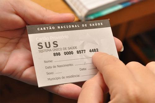 A partir de 1º de agosto será obrigatória a apresentação do Cartão do SUS no Hospital Municipal Magalhães Neto