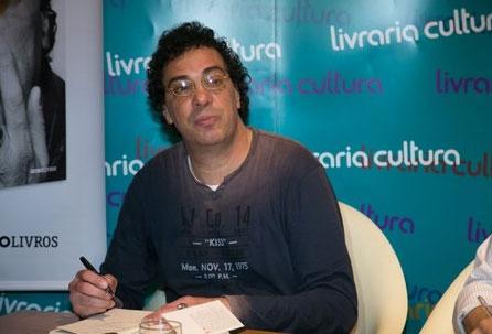 Susto: Casagrande sofre princípio de infarto e é internado em SP
