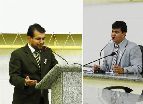 Disputa pela presidência da câmara vai parar na justiça por suposta fraude; eleição corre o risco de ser cancelada