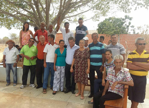 Encerrando mais um ano Catoze se reúne com associação de moradores Pompéia