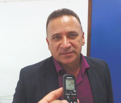 Advogado desmente notícia veiculada em blog de Brumado sobre 'delação premiada' de Ceará, ex - gestor de Malhada de Pedras