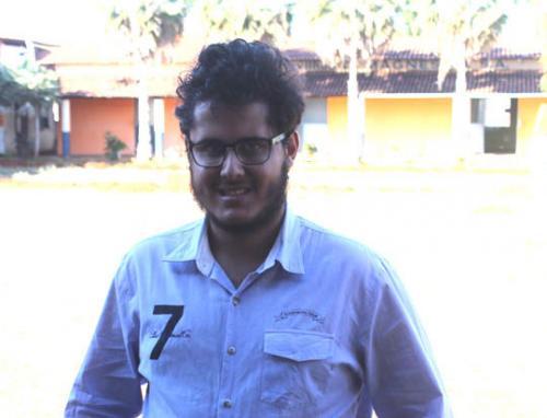 A caminho do Paraguai, Cézar Paulo 'Cézar de Lim', acusado da morte de Camarão acaba de ser preso