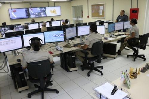 Município de Guanambi recebe 16º Centro Integrado de Comunicações da Bahia