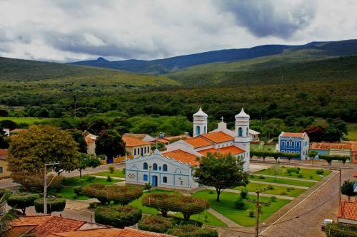 Ituaçu completa hoje seus 118 anos de Emancipação Política