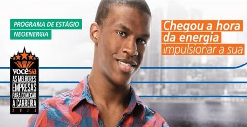 COELBA abre vagas de estágio para Guanambi com bolsas de até R$ 960