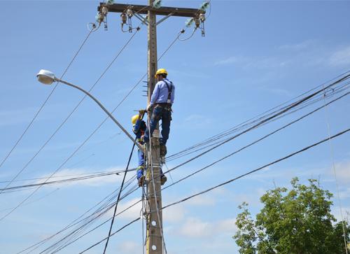 Moradores de Guajeru ficaram mais de seis horas sem energia