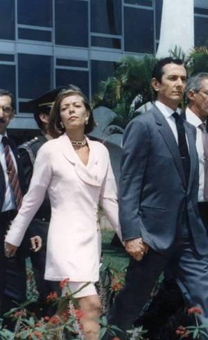 Ex-mulher de Collor diz que ele fez magia negra para não concorrer às eleições com Silvio Santos