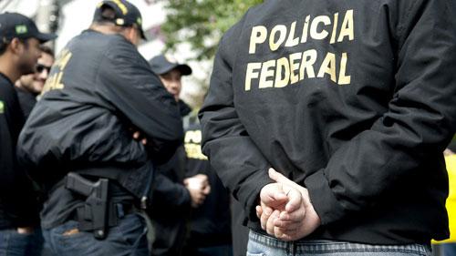 Polícia Federal registra 98,1 mil inscritos em concurso para 600 vagas
