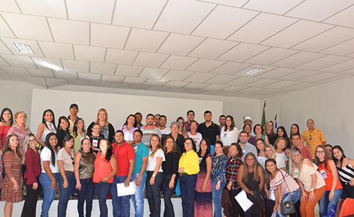 Sucesso: Prefeitura de Aracatu realizou a VI Conferência Municipal de Saúde; veja fotos e vídeo