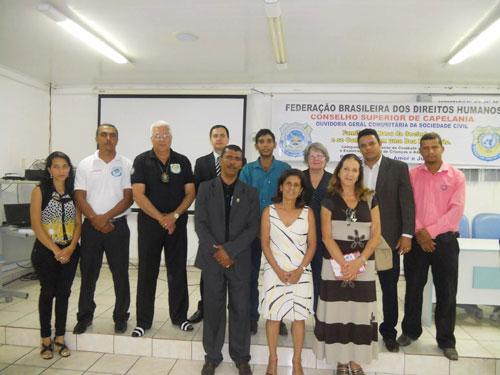 Foi realizada a 3ª conferência contra a exploração sexual de crianças e adolescentes