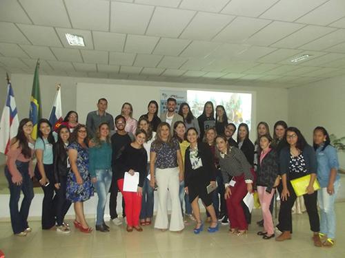 Foi realizada em Aracatu a VI Conferência de Assistência Social