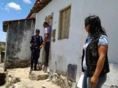 Jacobina: Mãe de crianças abandonadas reaparece depois de 20 dias