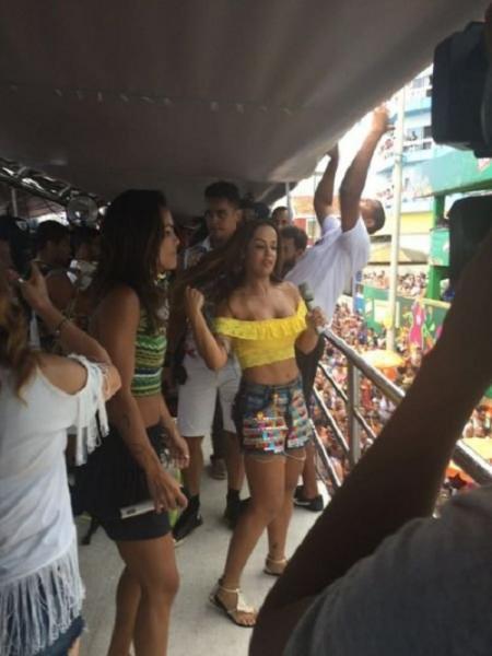 Com virose, Ivete Sangalo não participa de Arrastão na Barra nesta quarta