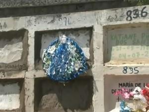 Família de Feira de Santana diz que cemitério perdeu corpo de parente