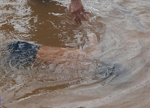 Criança de três anos morre afogada na Zona Rural de Brumado