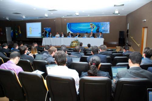 Começa hoje, 28, Curso de Cooperação Jurídica Internacional com temas como o combate à corrupção