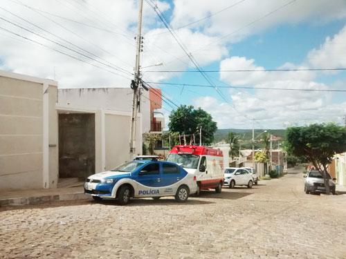 Membro de conceituada família brumadense é encontrado morto no Bairro Nobre