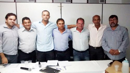 Prefeito é afastado pela justiça e presidente da câmara assume a prefeitura de Tanhaçu