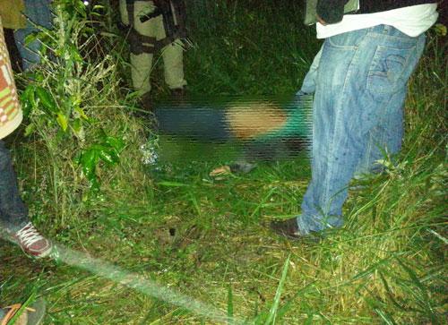 Provável execução: Homem é encontrado morto em cafezal em Barra da Estiva