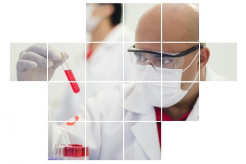 Faça os seus exames laboratoriais no Diagnóstico que é referência na região
